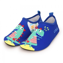 Children Beach Shoes Soft Floor Snorkeling Swim Socks Slipper
