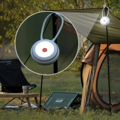 Outdoor Camp Light Eye Protection Night Table Light
