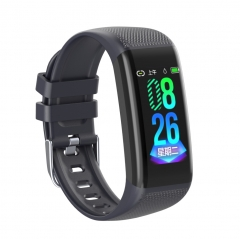 C20 Color Screen Sports Bracelet Smart Watch