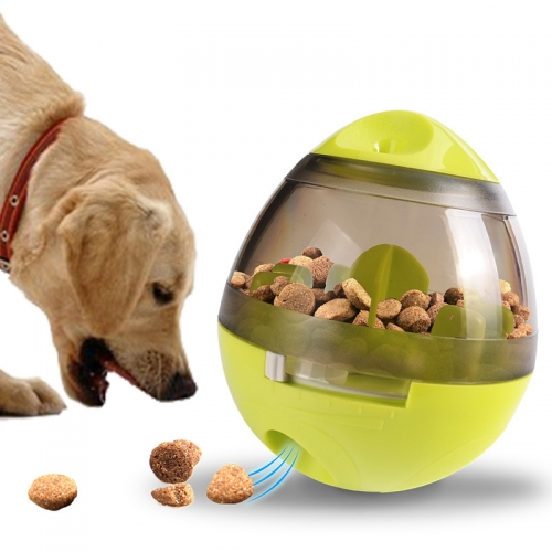 Tumbler Leakage Gnaw Food Ball Pet Sports Toy