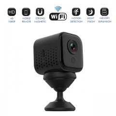 Mivofun A11 Full HD 1080P Mini WiFi IP Camera Night Vision Security Camaras Espia Oculta Home Safety Monitor Video Cam Micro DVR Camcorders